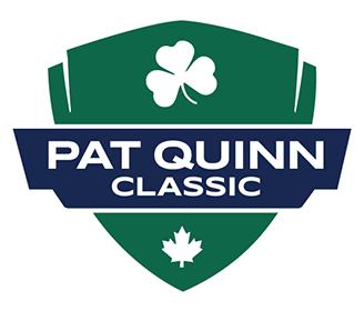 Pat Quinn Classic Hockey Tournament